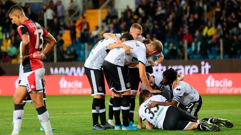 Genoa fires Andreazzoli and prepares to hire Thiago Motta