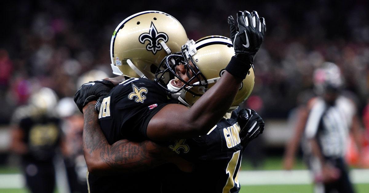 Pats still No. 1, Saints move to No. 2 in AP Pro32 poll   FOX Sports