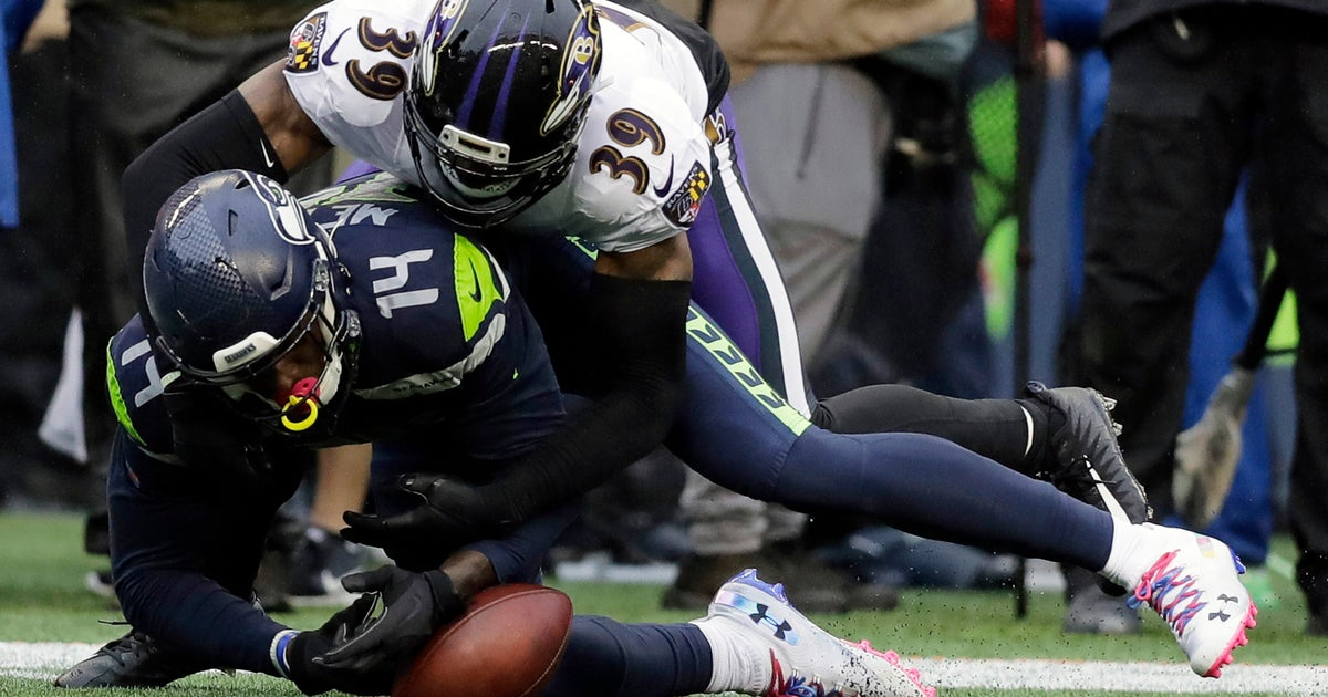 Seahawks can't make up for an imperfect Russell Wilson | FOX Sports