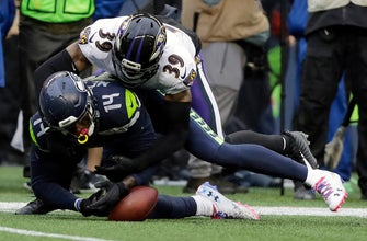Seahawks can't make up for an imperfect Russell Wilson