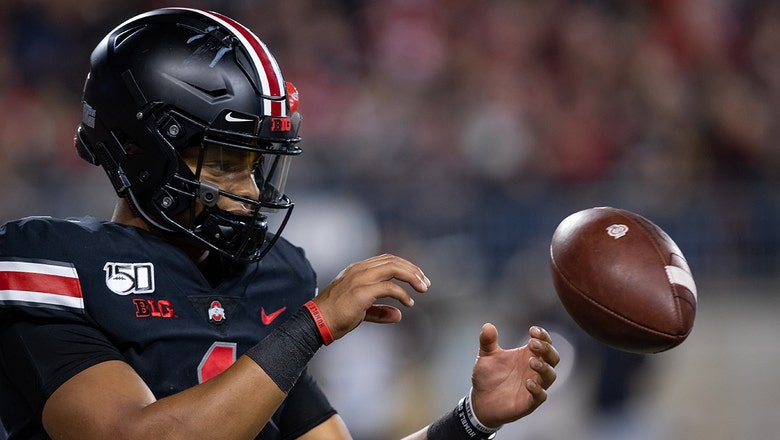 No. 4 Ohio State stays perfect with dominant performance against No. 25 Michigan State