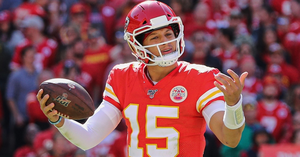 Colin Cowherd: Patrick Mahomes will never be an all-time great until he proves he can overcome obstacles