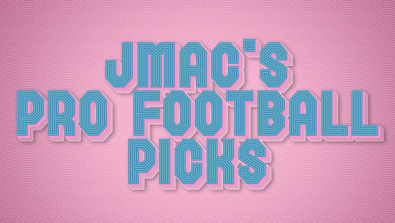 Week 6 pro football picks against the spread, ranked in order of confidence | JASON MCINTYRE'S PICKS