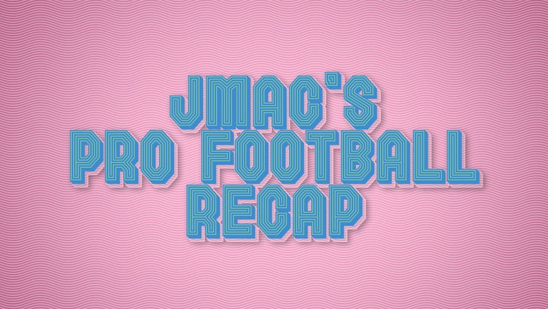Week 6 NFL picks against the spread recap with Jason McIntyre   WHAT DID YOU LEARN?