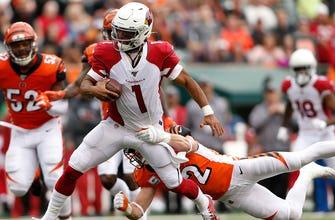 Arizona Cardinals get first win of the Kyler Murray era in 26-23 victory over Cincinnati Bengals