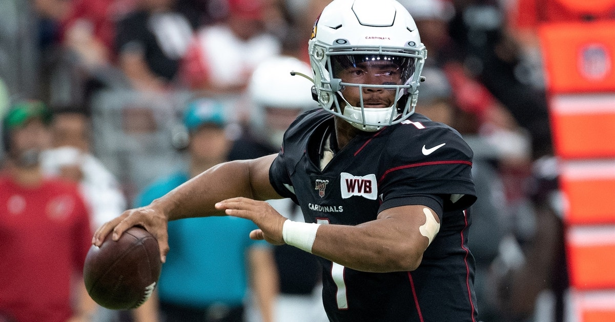 Nick Wright spells out why Kyler Murray's talent wins the day over Daniel Jones