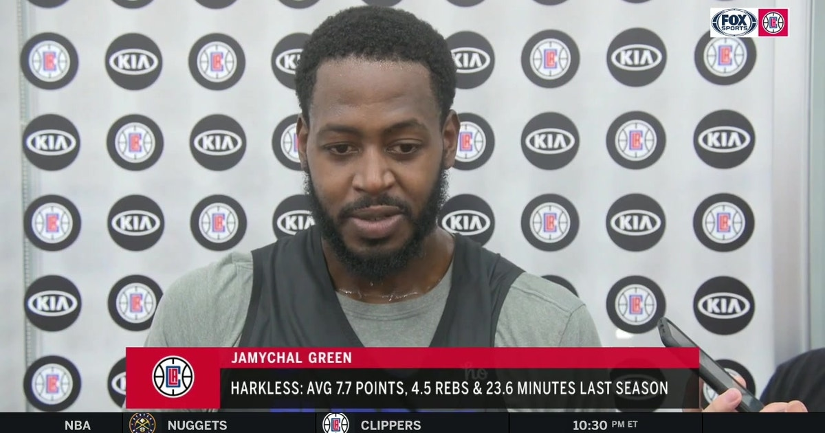 Moe Harkless expected to play important role on Clippers | Clippers LIVE