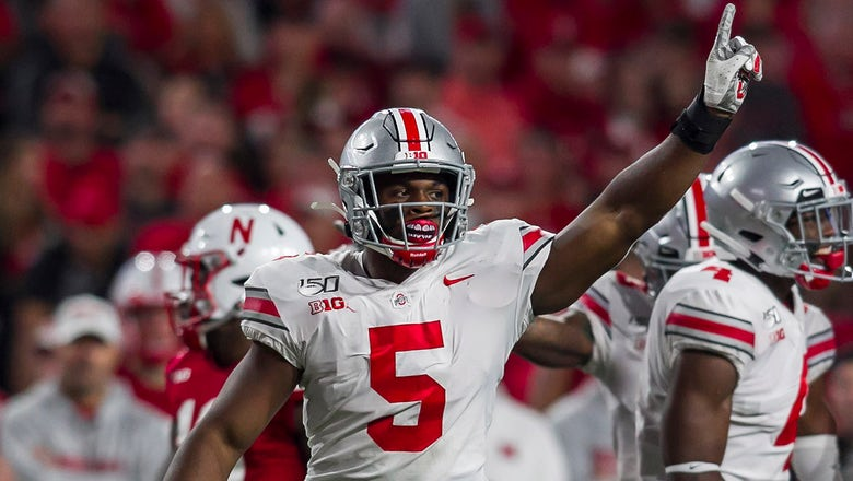 Joel Klatt breaks down why Ohio State, not Clemson, is the No. 1 CFB team in the country   BREAKING THE HUDDLE