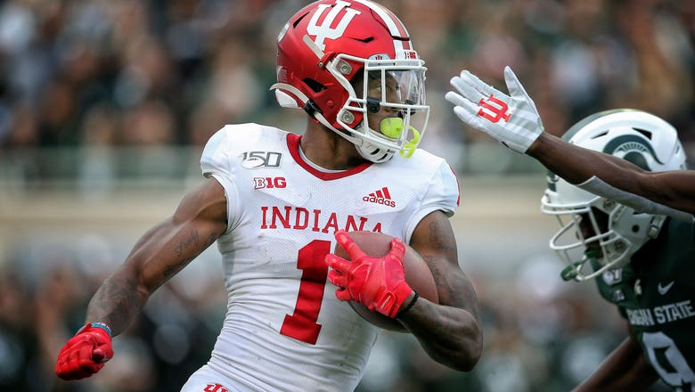For Hoosiers, this week's focus is clear: 'Rutgers, that's it'