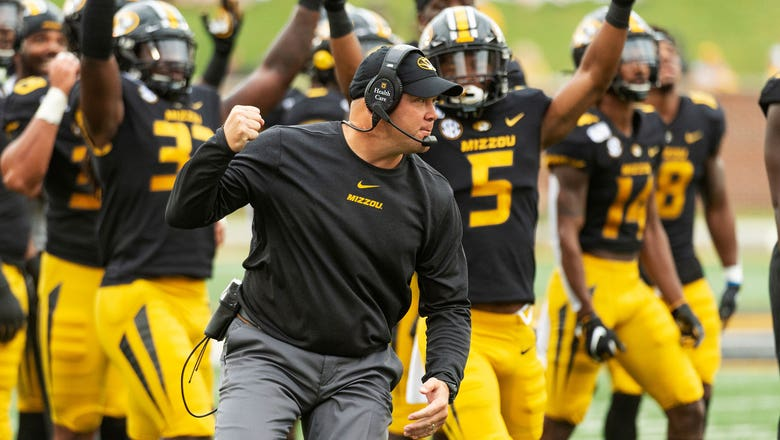 Mizzou aims to avoid becoming a repeat victim of Troy's Power Five upsets