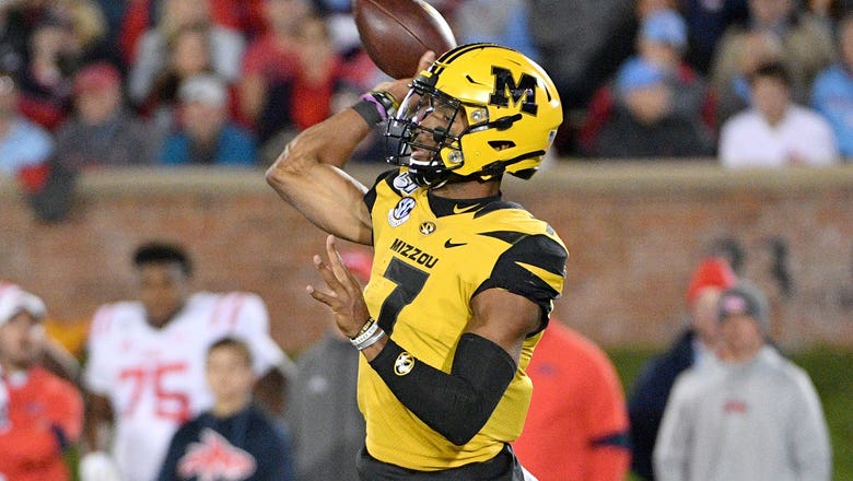 Mizzou won't be home for a while, starting Saturday at Vanderbilt