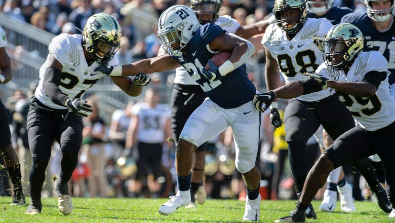 Purdue must improve on both sides of ball in matchup with Maryland