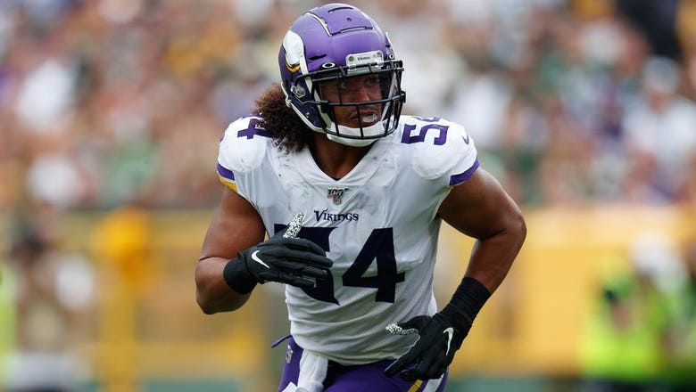 Still underrated, Vikings do-it-all linebacker Kendricks ready to break out