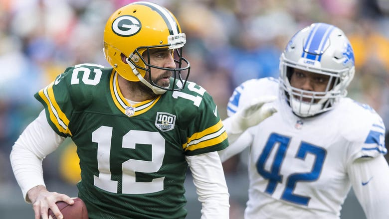 Preview: Packers could send a message in primetime showdown with Detroit