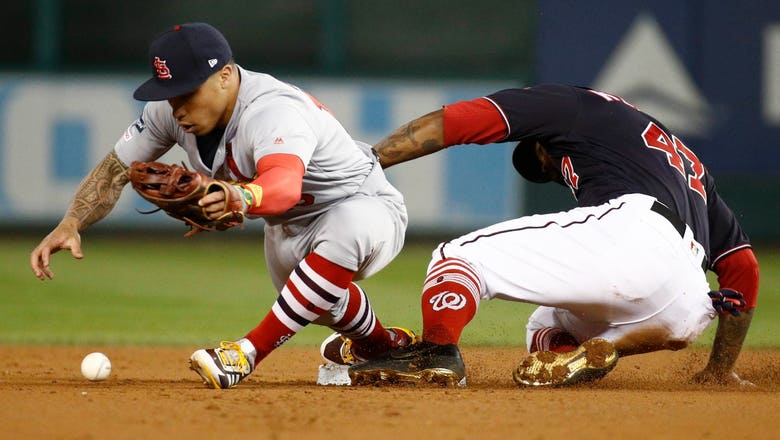 First-inning implosion epitomizes Cardinals' unceremonious playoff exit