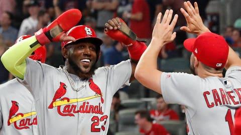 St. Louis Cardinals, Matt Carpenter, Marcell Ozuna
