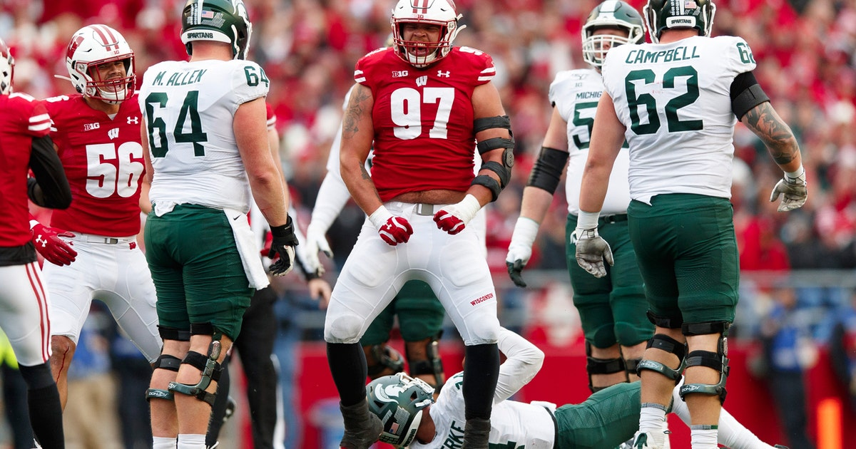 Four AP top 25 voters think Badgers are one of four best teams in nation