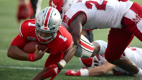 No. 25 Michigan State seeks another upset of No. 4 Buckeyes