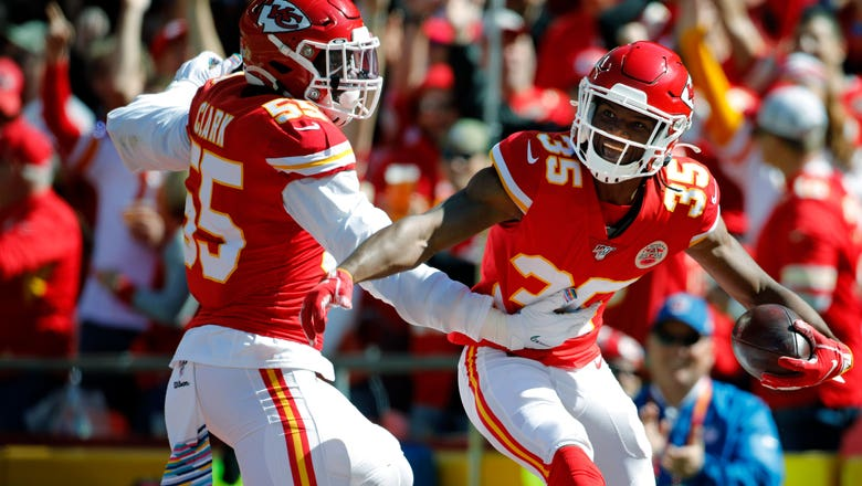 Defense must step up for Chiefs to beat Broncos, end two-game skid