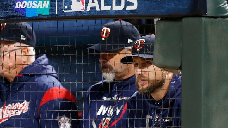 Twins' postseason losing streak stretches on