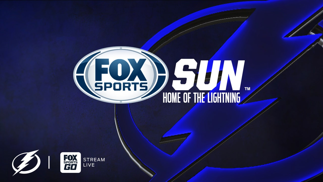 fox sports sun to replay every victory from tampa bay lightning s 2004 stanley cup run fox sports fox sports sun to replay every victory