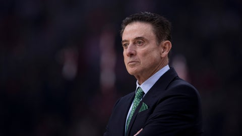 <p>               in this Friday, Jan. 4, 2019, file photo Former Panathinaikos coach Rick Pitino looks on during a Euroleague basketball match, between Panathinaikos and Olympiakos in Piraeus near Athens. Greece's Basketball Federation says U.S. coaching great Rick Pitino has agreed to coach the national team and lead its effort to qualify for the 2020 Olympics in Tokyo. Pitino would be officially presented Monday, when details of his agreement would be announced. (AP Photo/Petros Giannakouris, file)             </p>
