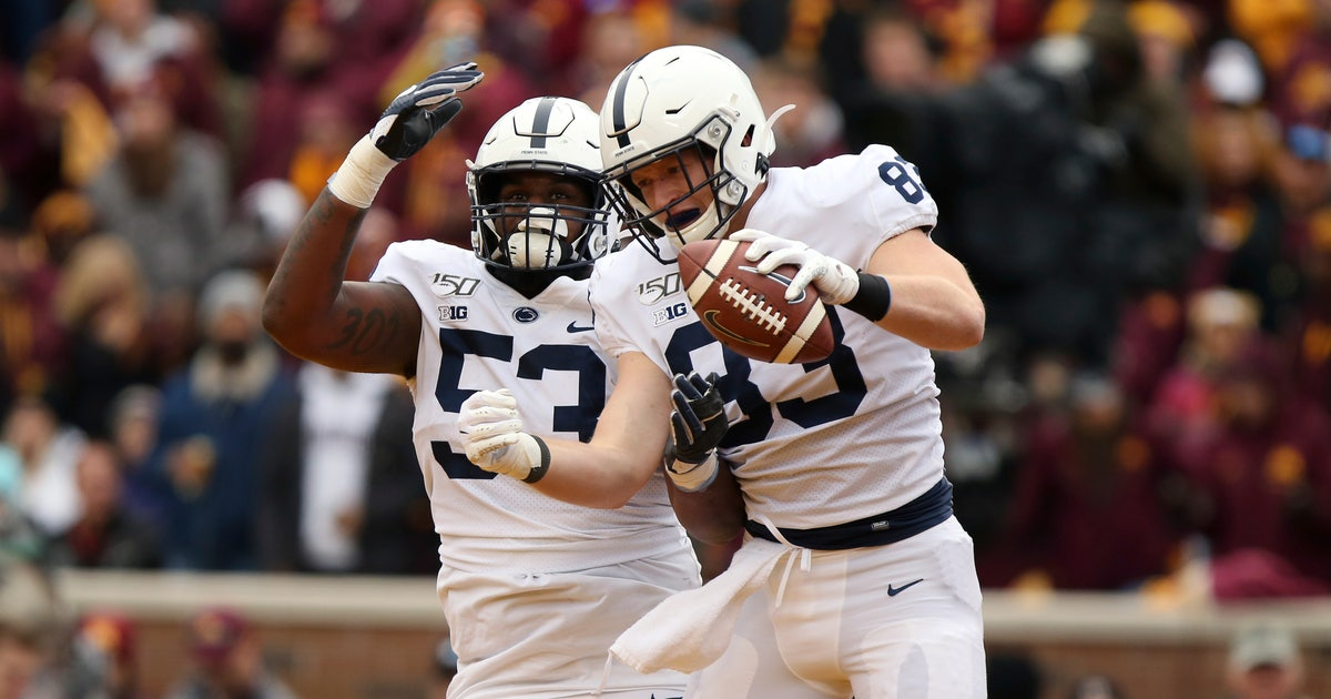 No. 9 Penn State hosts 24th-ranked Indiana   FOX Sports
