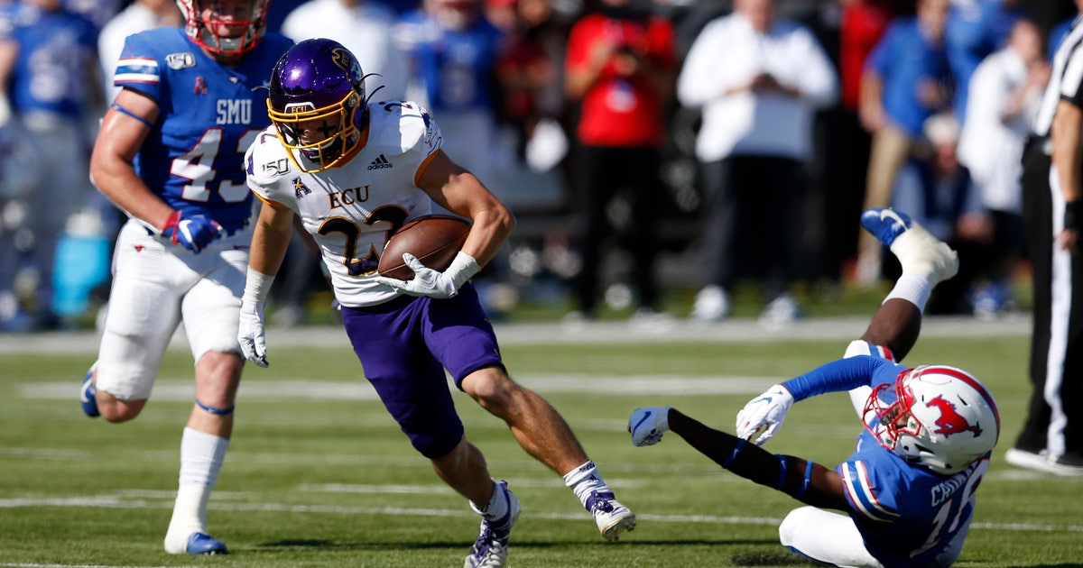 STAT WATCH: BC's Dillon sets national high with 40 carries   FOX Sports
