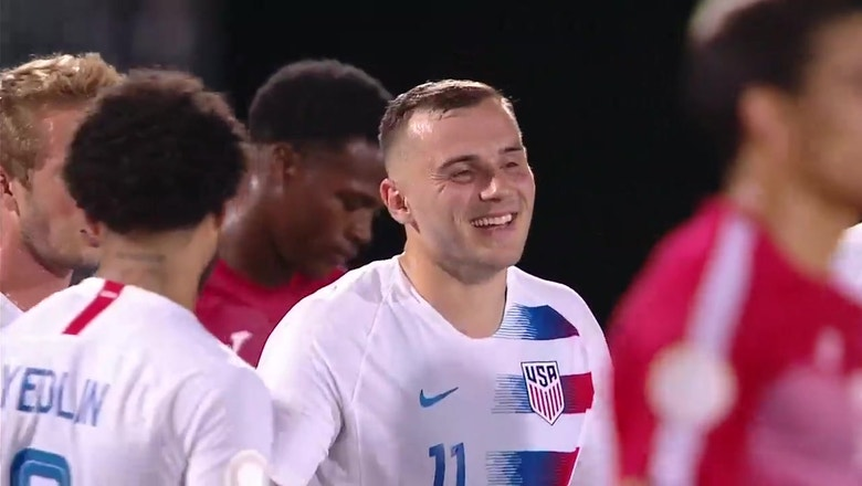 FOX Soccer examines the state of American men's soccer after their win vs Cuba