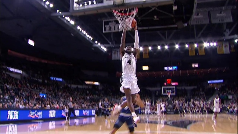 Diallo, Duke combine for 32, pace Providence past St. Peter's