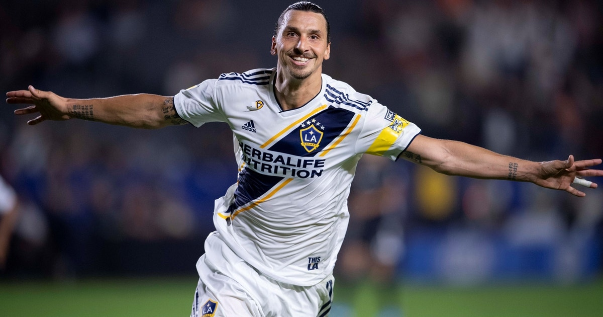 Zlatan, Vela or Rooney? Who scored the best MLS goal in 2019? (VIDEO)