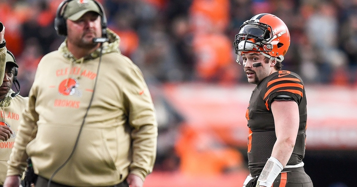 Colin Cowherd: Browns' dysfunction stems from the franchise's 'lack of self-awareness'