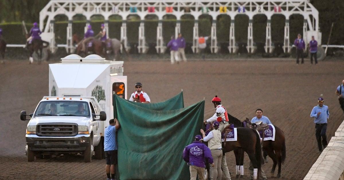 Tragedy strikes Breeders' Cup at Santa Anita despite reform