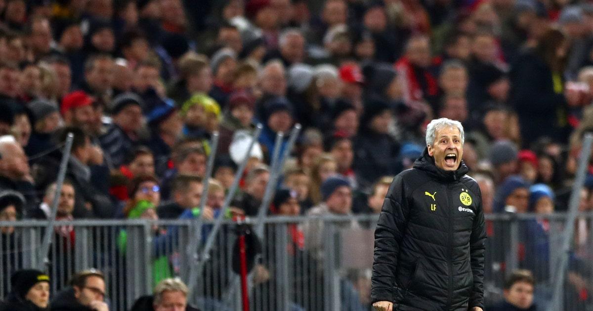 Borussia Dortmund hurting after heavy loss in Munich | FOX Sports
