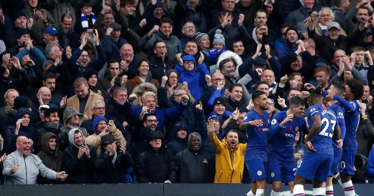 Chelsea verdict due mid-December in FIFA transfer ban case   FOX Sports