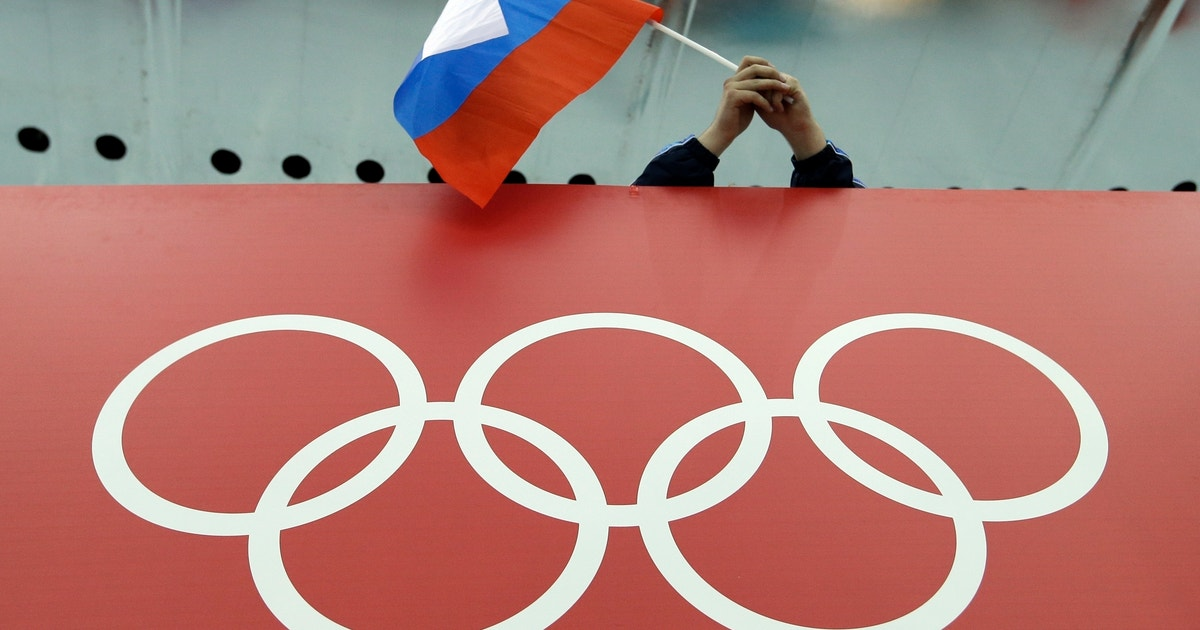 IOC's large role in anti-doping creates conflict of interest