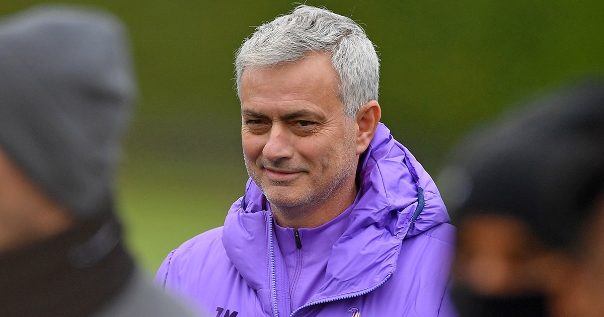 Is Jose Mourinho the answer Tottenham Hotspur have been looking for?