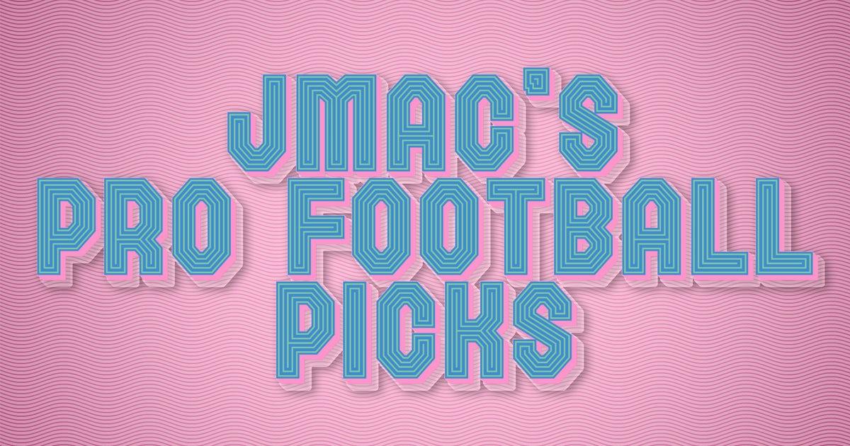 Week 13 NFL picks against the spread, ranked in order of confidence | J-MAC'S NFL SUPER 6