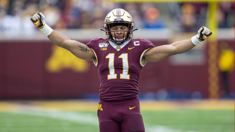 After beating Penn State, Gophers rise to No. 7 in AP Top 25 poll