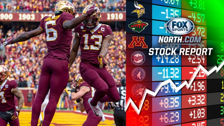 Gophers' NFL-caliber receivers shine in national spotlight