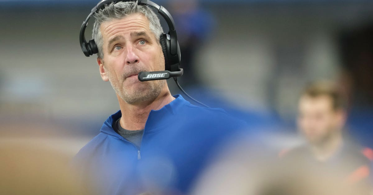 Colts' performance down the stretch will test Reich's patient approach