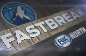 Wolves Fastbreak: Overall team effort pushes Minnesota past Spurs