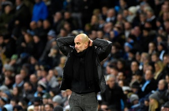 Man City defense implodes with Liverpool on title