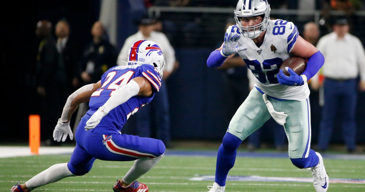 Cowboys maintain air of confidence as underachieving bunch | FOX Sports