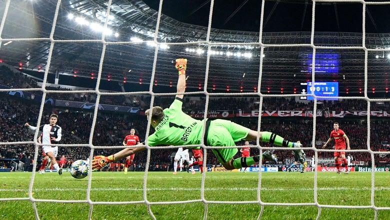 Atalanta, Atlético complete Champions League lineup
