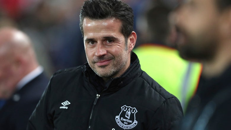 Silva fired by Everton after heavy derby loss to Liverpool