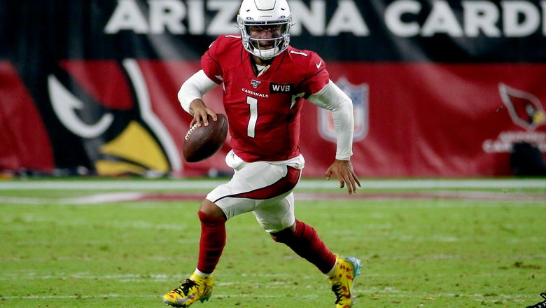 Murray absorbs blame after 3 INTs in Cardinals loss