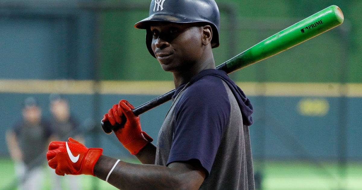 Phillies finalize 1-year deal with Gregorius | FOX Sports