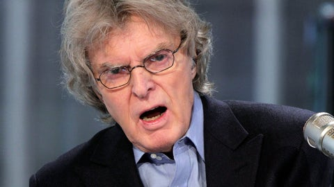 "<p>               FILE - In this Tuesday, Feb. 8, 2011 file photo, Radio and television personality Don Imus on his ""Imus in the Morning"" program on the Fox Business Network, in New York. Disc jockey Don Imus, whose career was made and then undone by his acid tongue during a decades-long rise to radio stardom and an abrupt public plunge after a nationally broadcast racial slur, has died, Friday, Dec. 27, 2019. He was 79.(AP Photo/Richard Drew, File)             </p>"