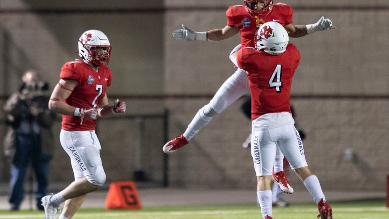North Central wins first NCAA Division III football title
